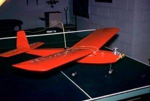 Falcon56 RC Drone