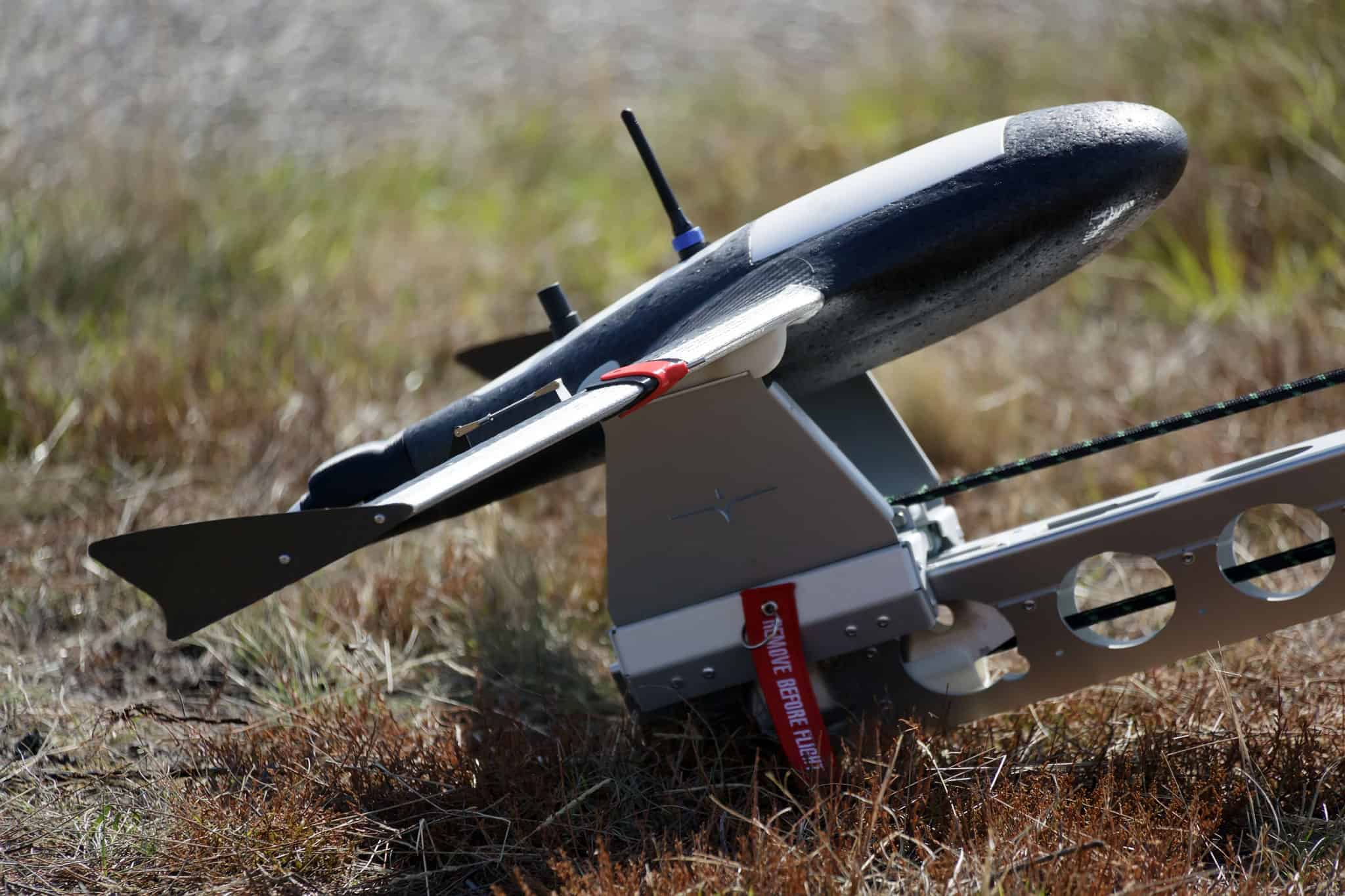 Drone Tech Winners And Losers At Precision Aerial Agriculture Show