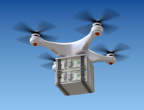 Show Me the Money—A Look at Where Service Providers Are Making Money in the Drone Industry