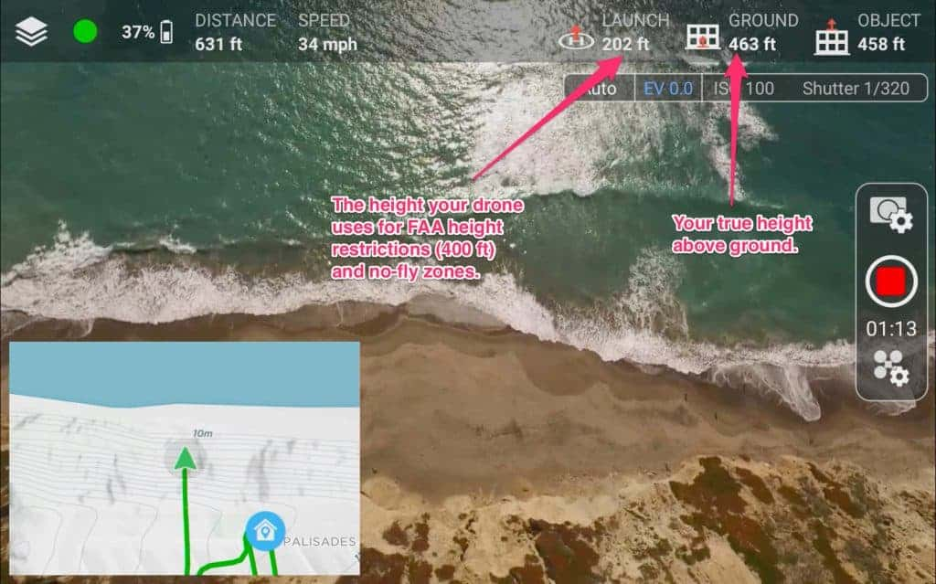 QuickTake Hivemappers D Earth Maps For Drones App Skylogic - Google maps drone
