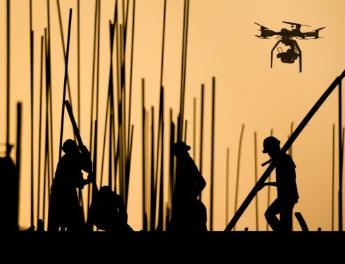 The Truth about Drones in Construction and Inspection