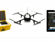 Kespry drone system