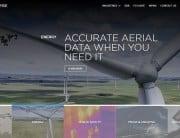 DJI Enterprise Website