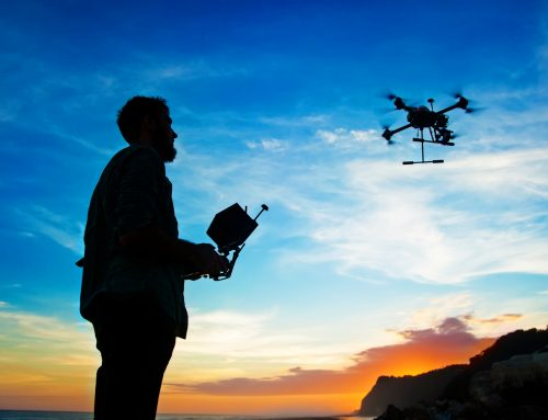Will the U.S.'s New Drone Pilot Certification Accelerate Commercial Growth?