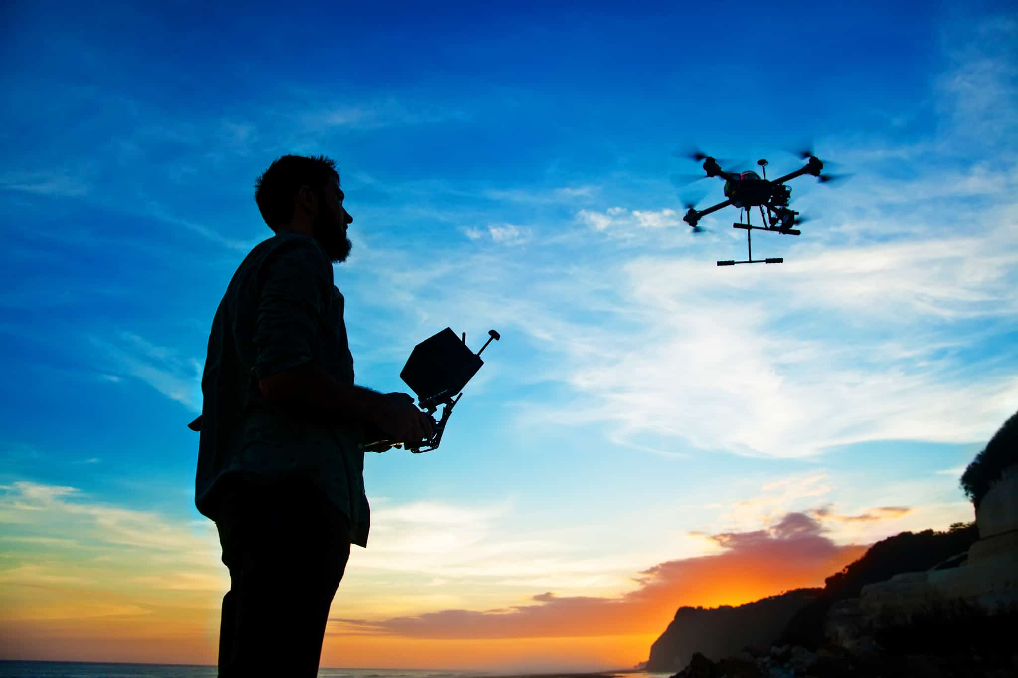 Will The Uss New Drone Pilot Certification Accelerate Commercial