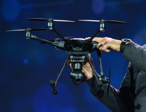 Sense and Avoid for Drones is No Easy Feat