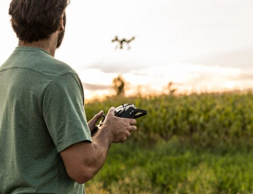 The War is Not Over: Why Agriculture Drones Deserve a Closer Look