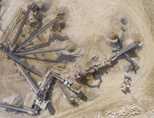 What's the Future of Drone Use in Mining and Aggregates?
