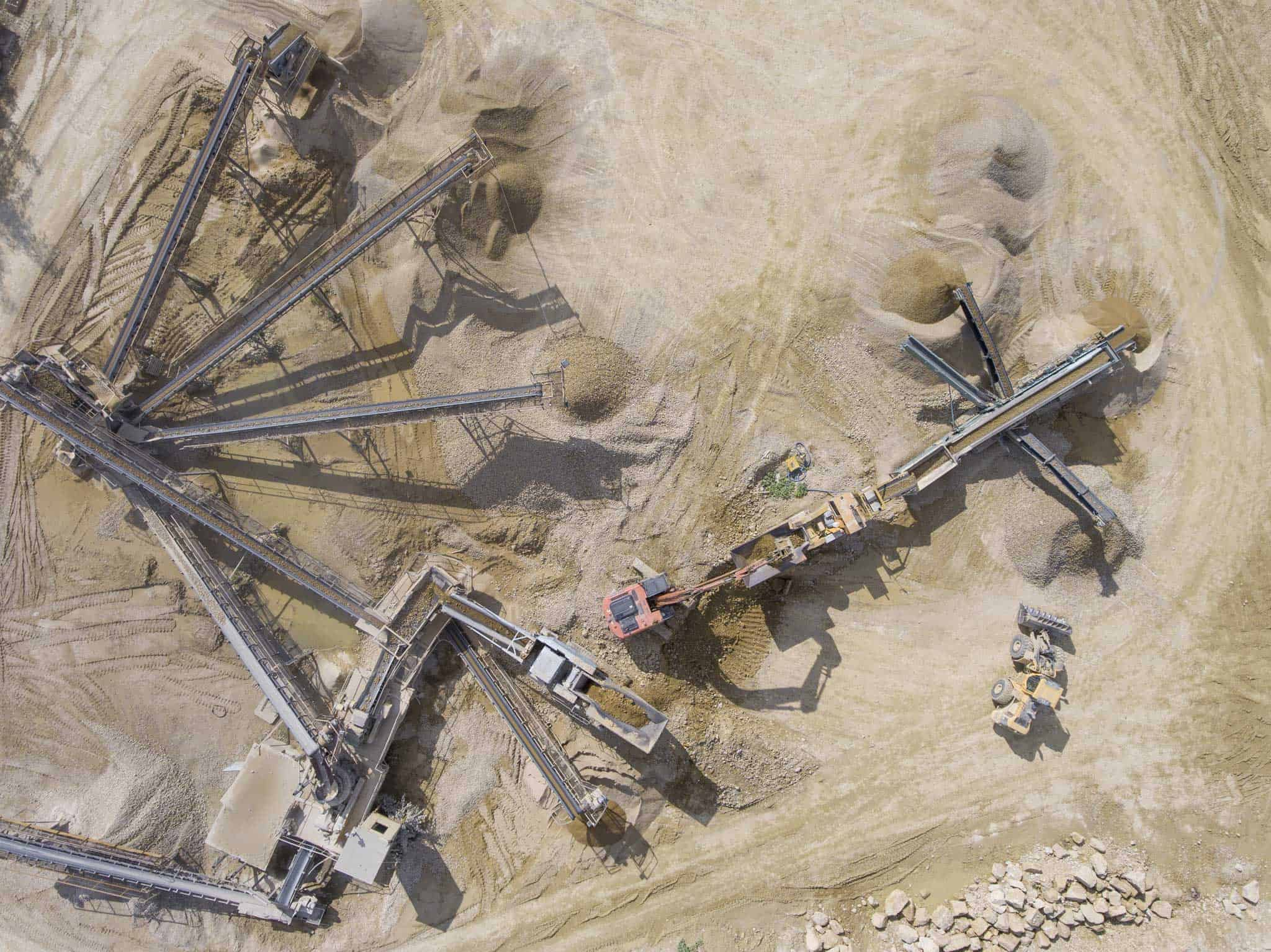What is the Future of Drone Use in Mining and Aggregates?