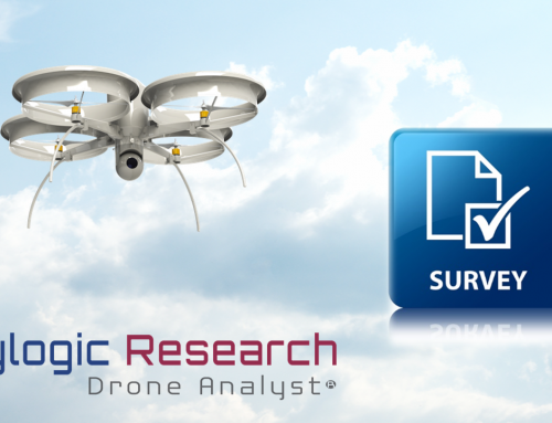 New Survey: Who's Buying Drones, Using Drone Software, and Why?