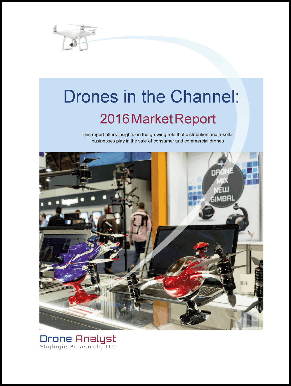 GCC News: GCC drones market to swell to $1.5bn – study ...
