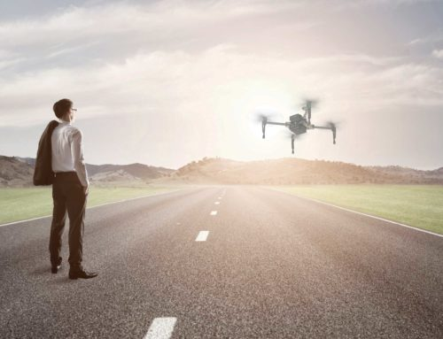 Five Biggest Commercial Drone Trends of 2017 and the Challenges Ahead