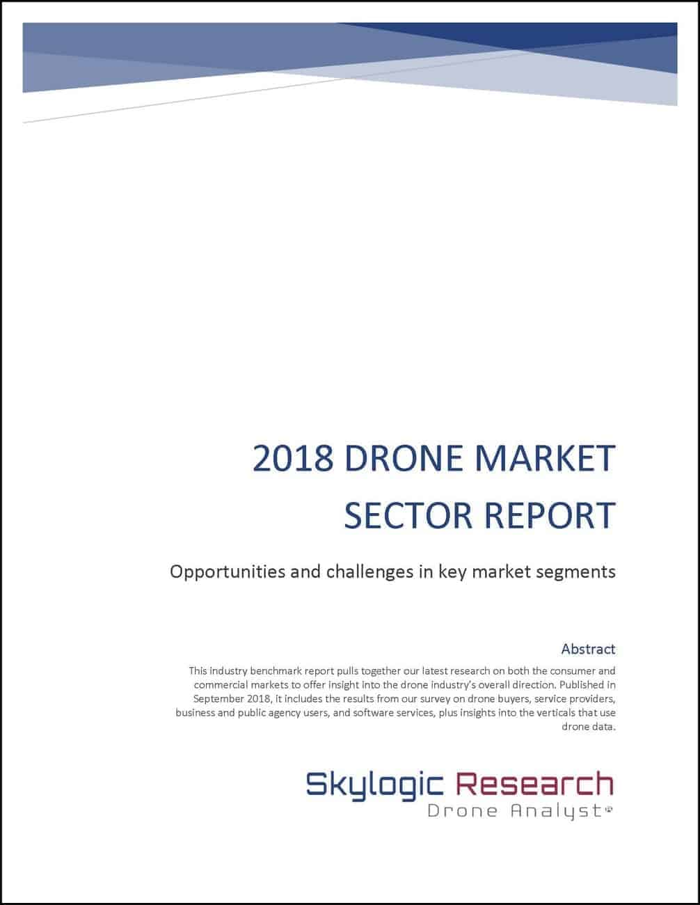 jsb market research commercial drones market by For years, the drone market was in a nascent phase and had yet to break into the mainstream then, in 2015, drone industry growth took a major step forward when the federal aviation administration.